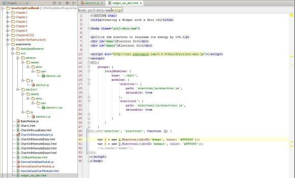 YUI_CSS_Default_Hierarchy