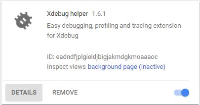 XDebugHelper